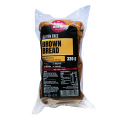 Fresh Earth Gluten Free Brown Bread