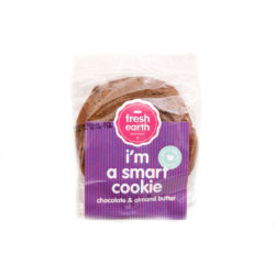Smart cookie - Chocolate and Almond Butter