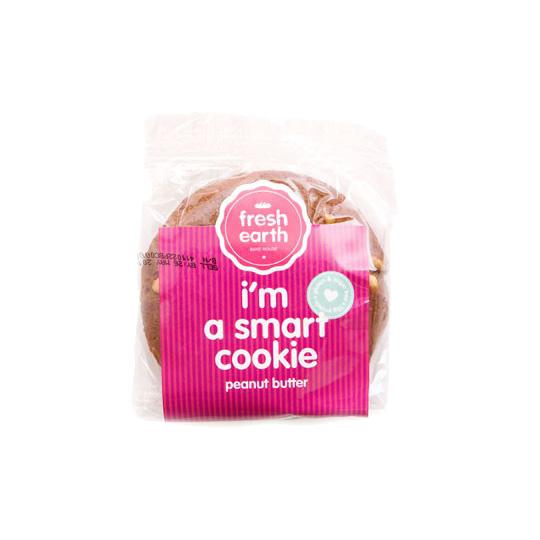 Smart cookie - Peanut butter - Shipper