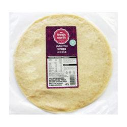 Wrap White - Gluten Free