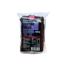 Fresh Earth Banting Bread