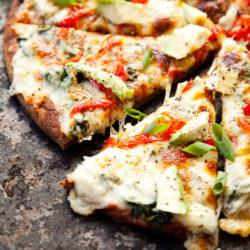 Pizza Bases & Wraps
