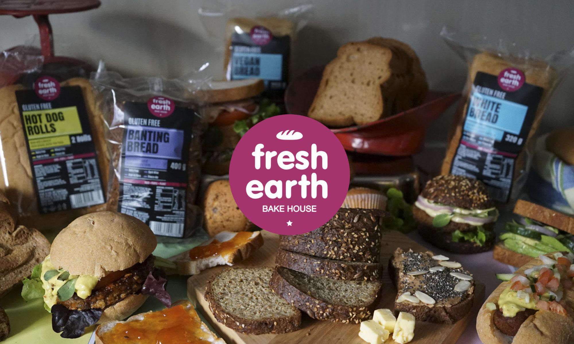 Fresh Earth Bake House